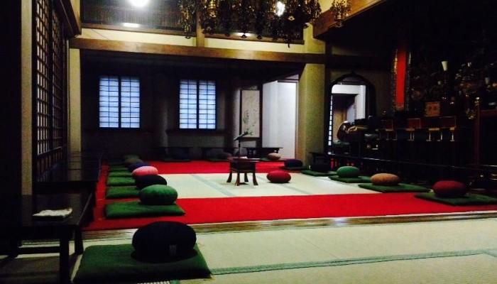 【コラム】死の体験旅行@陽岳寺によせて