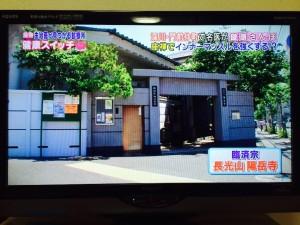 【告知】7/31BSジャパン、別冊主治医が見つかる診療所 健康スイッチに出ます!