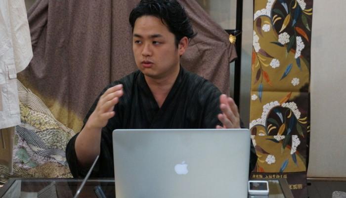 コラム「11/14(金)ごほうび座禅会はZen Presentation Dojo番外編!」