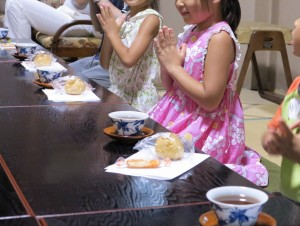 お寺の文化・習慣2